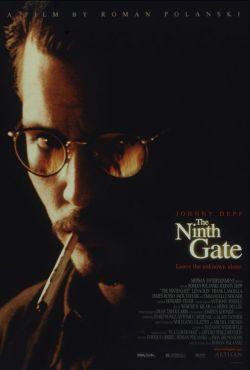 Девятые врата - The Ninth Gate