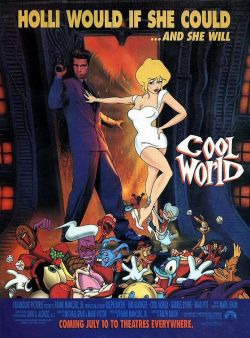 Параллельный мир - Cool World