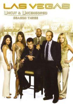 Лас Вегас. Сезон 3 - Las Vegas. Season III