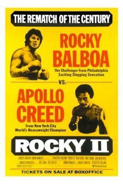 Рокки 2 - Rocky II