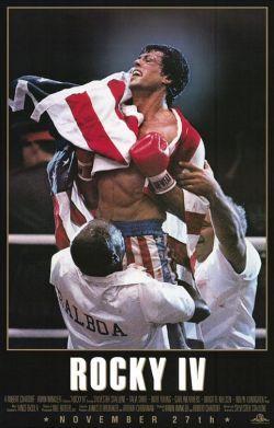 Рокки 4 - Rocky IV