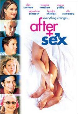 После секса - After Sex