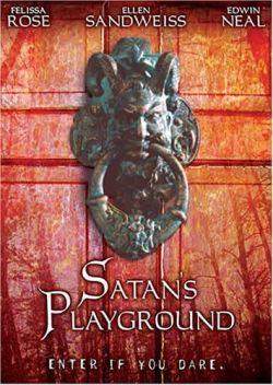 Песочница Сатаны - Satans Playground