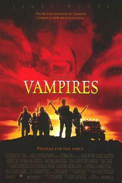 Вампиры - Vampires