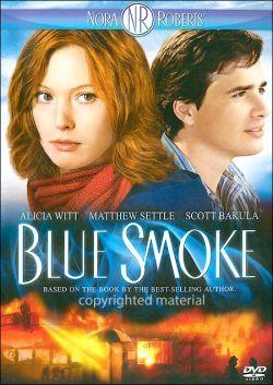 Огнепоклонники - Blue Smoke