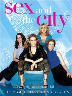 Sex and the city season 2 torrent