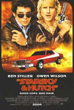 Старски и Хатч - Starsky $ Hutch