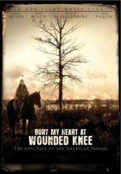 ���������� ��� ������ � ������ �� - Bury My Heart at Wounded Knee