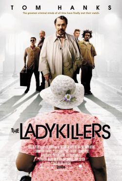 ���� ������������ - The Ladykillers