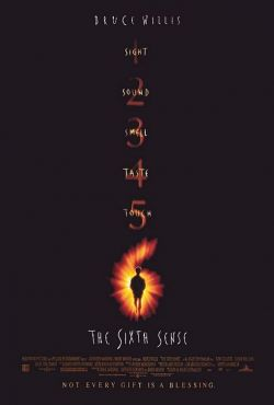 Шестое чувство - The Sixth Sense