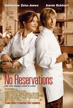 ���� ����� - No Reservations