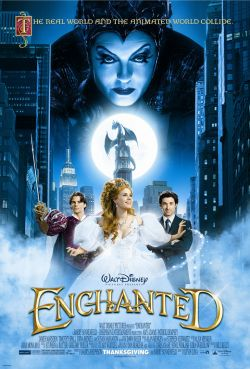������������ - Enchanted