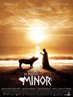Миллион лет до нашей эры 2 - Sa majeste Minor