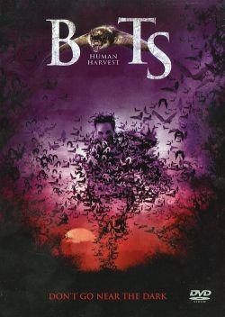 Летучие мыши: Операция уничтожения - Bats: Human Harvest