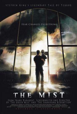 Мгла - The Mist