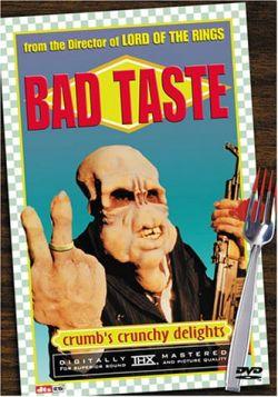 В плохом вкусе - Bad Taste