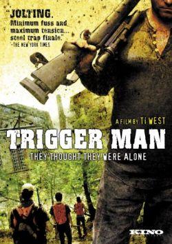 Аккуратный человек - Trigger Man