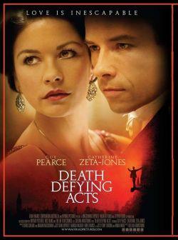 Смертельный номер - Death Defying Acts