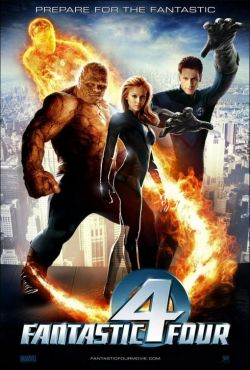 Фантастическая четверка - Fantastic Four