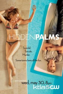 Тайны Палм Спрингс - Hidden Palms