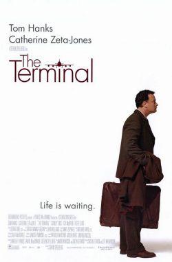 Терминал - The Terminal