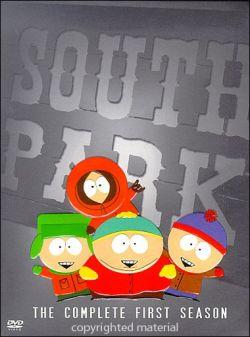 Южный парк. Сезон 1 - South Park. Season I