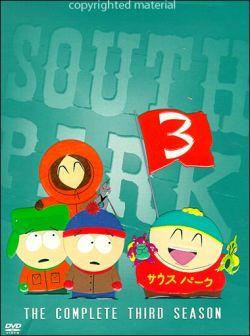 Южный парк. Сезон 3 - South Park. Season III
