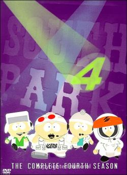 Южный парк. Сезон 4 - South Park. Season IV