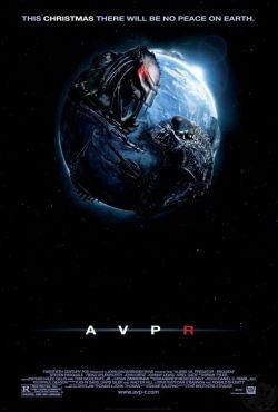 Чужие против Хищника: Реквием - AVPR: Aliens vs Predator
