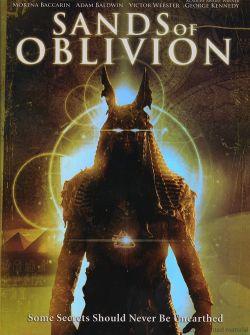 Пески забвения - Sands of Oblivion