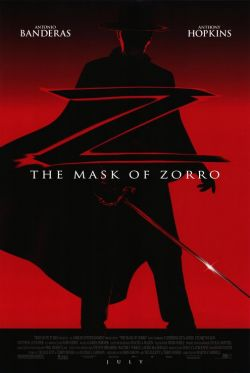 ����� ����� - The Mask of Zorro