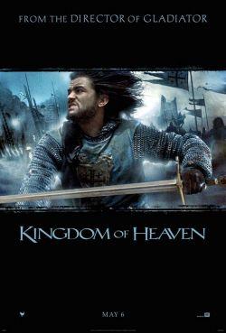 Царство небесное (режиссерская версия) - Kingdom of Heaven