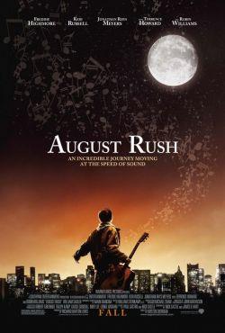 Август Раш - August Rush