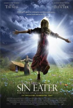 ��������� ���������� ������ - The Last Sin Eater