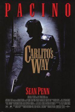 Путь Карлито - Carlitos Way