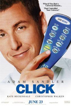 Клик: С пультом по жизни - Click