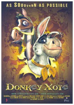 ��� ����� - Donkey Xote