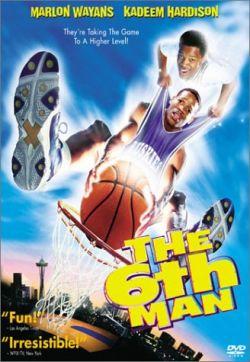 Шестой игрок - The Sixth Man
