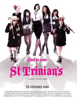 Сент-Триниан - St. Trinians