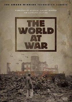 Мир в войне - The World at War