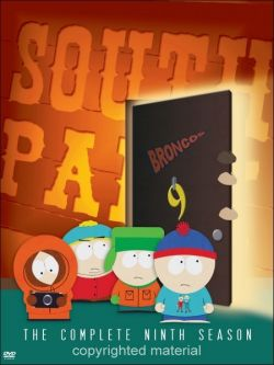 Южный Парк. Сезон 9 - South Park. Season IX
