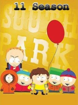 Южный Парк. Сезон 11 - South Park. Season XI