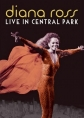 Diana Ross - Live In Central Park 1983 -