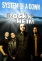 System Of A Down - Rock'n'Heim -