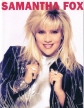 Samantha Fox - The Video Hits Collection -