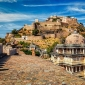 Кумбалгарх и Ранакпур - Kumbhalgarh and Ranakpur