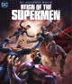 Господство Суперменов - Reign of the Supermen