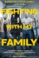 Борьба с моей семьей - Fighting with My Family