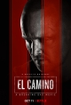 El Camino: Во все тяжкие - El Camino- A Breaking Bad Movie